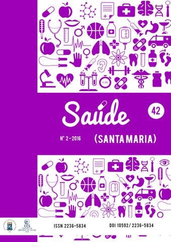30c2505a09 Revista Saúde Vol 42