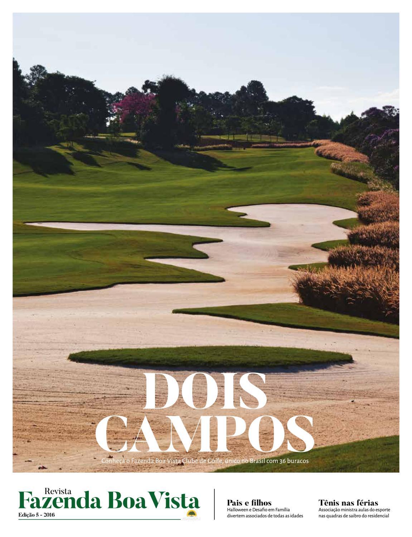 faf2111bb90 Revista Fazenda Boa Vista edição 5 by Fontpress Comunicação - issuu