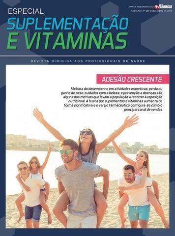 4e688324d Especial Suplementação e Vitaminas by Guia da Farmácia - issuu