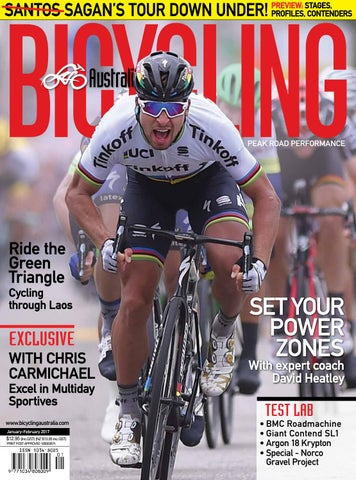 437a60276 Pedal Fashion 2016 by Pedal Magazine - issuu