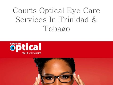 deca7de5c103 Courts Optical Jamaica - Optical Services and Products by Courts ...