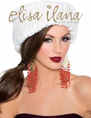 c3962974a Elisa Ilana Jewelry Catalog by Elisa Ilana Jewelry - issuu