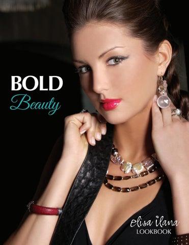 b1fd708a9 Elisa Ilana Jewelry Lookbook by Elisa Ilana Jewelry - issuu