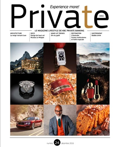 0f4f8b41114192 Private mag décembre 2016 fr pm 24 by Me too SA - issuu