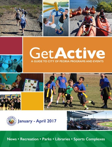 Winterspring get active 2017 by city of peoria issuu page 1 fandeluxe Images