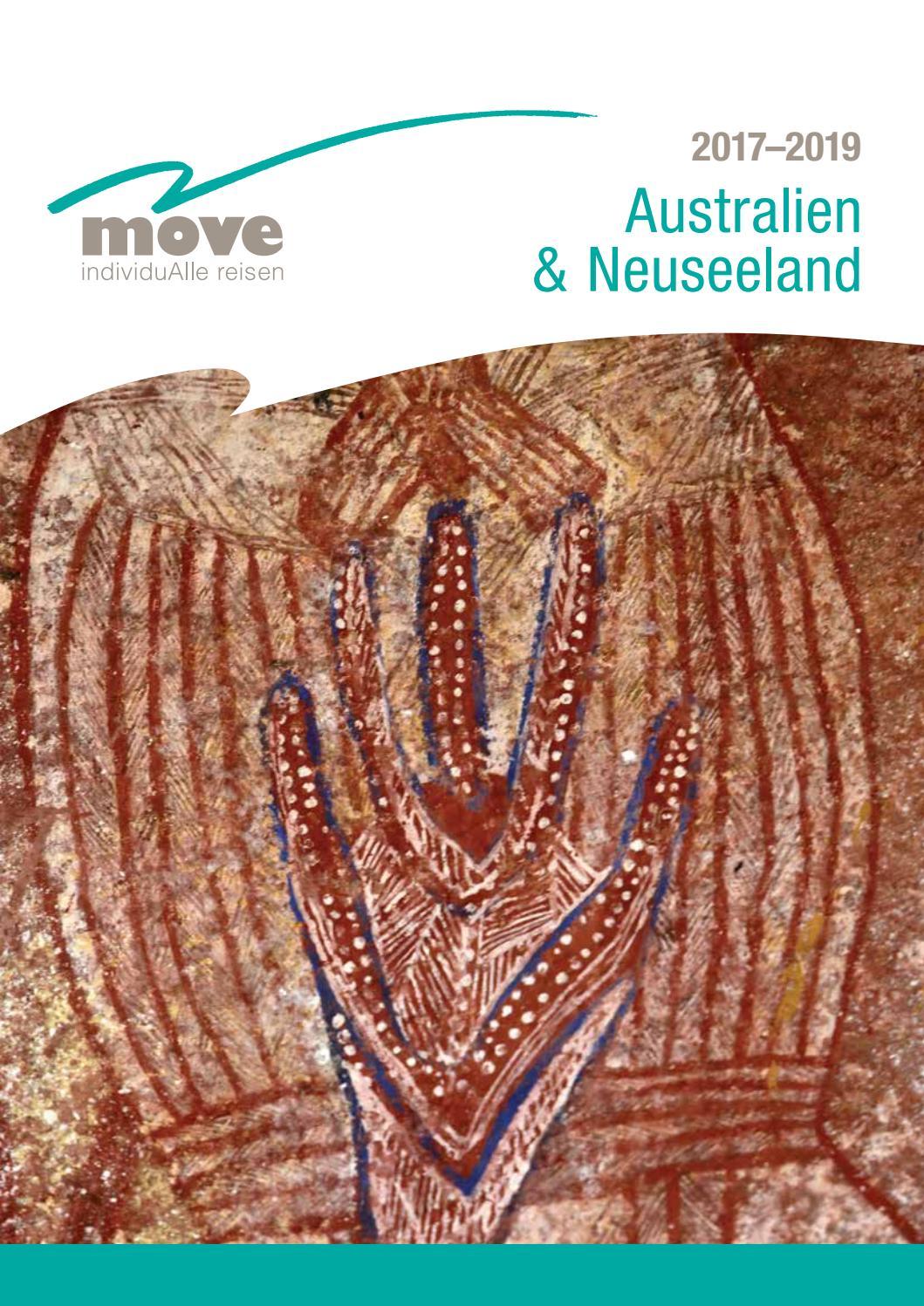 Destination Australia & New Zealand 17-19 by Move Riesen by koolivoo ...