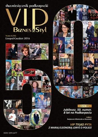 663ea984e7a4c VIP Listopad-Grudzień by SAGIER - issuu