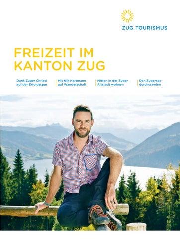freizeit im kanton zug (39501de) by switzerland tourism - issuu, Hause ideen