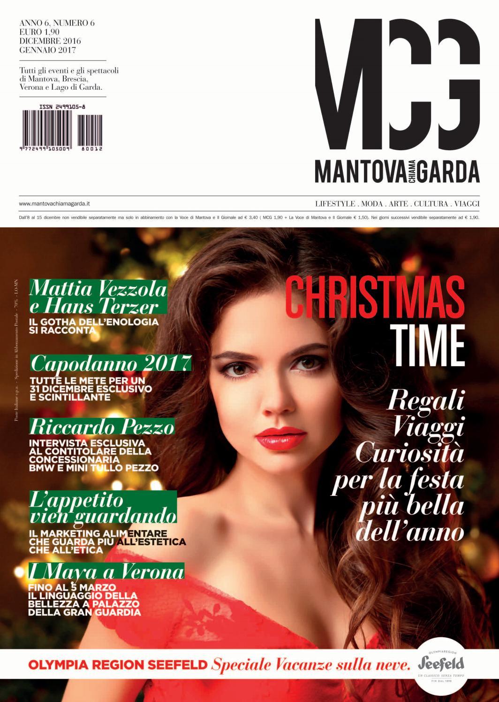 MCG 06 2016 by Mantova Chiama Garda - issuu 0a374b11519f