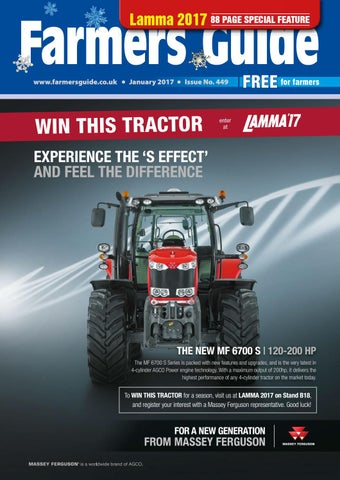 farmers guide january 2017 by farmers guide issuu