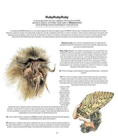 Page 36 of RubyRubyRuby