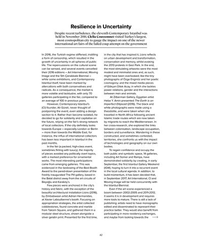 Page 82 of Resilience in Uncertainty
