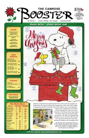 December 20 2016 camrose booster by the camrose booster issuu page 1 publicscrutiny Image collections