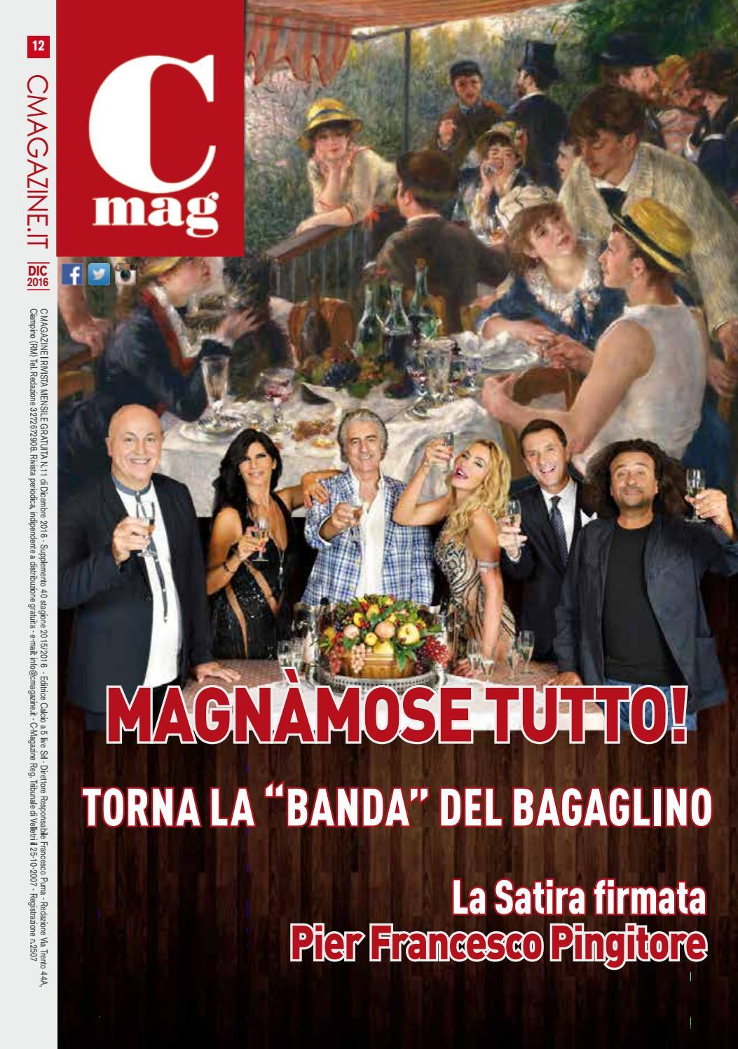 9dd0654475ecc Dicembre web by C magazine - issuu