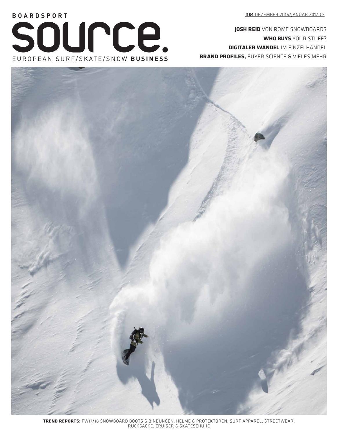 SOURCE 84 (DECJAN) GERMAN VERSION by Source Magazine issuu
