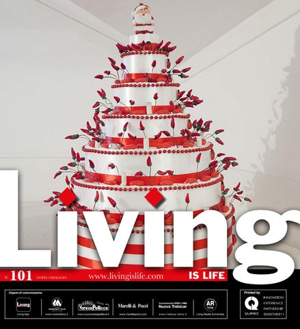 Living Is Life 108 by Living Is Life - issuu 41c1347f40b