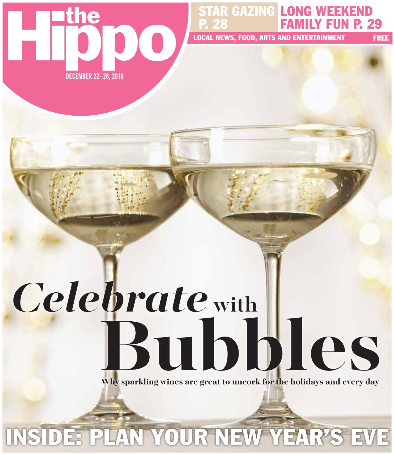 hippo 12 22 16 by the hippo issuu