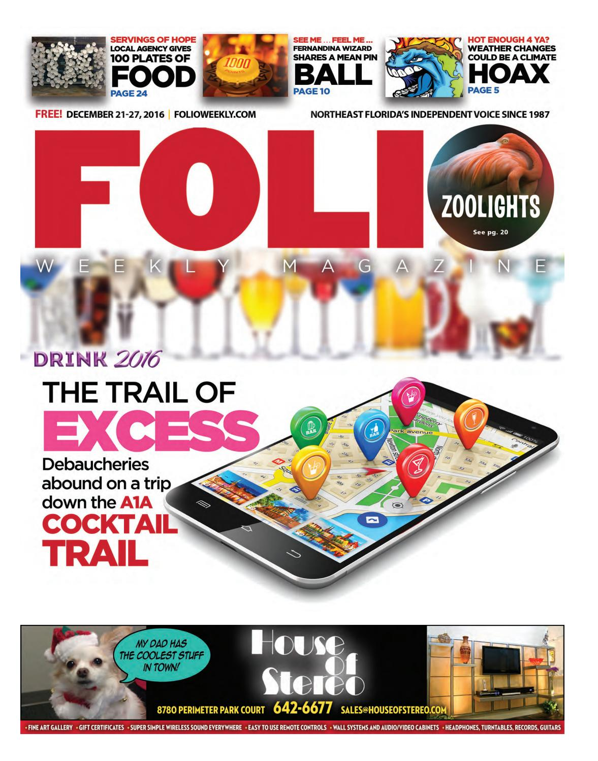 12 21 16 DRINK 2016  Trail of Excess by Folio Weekly - issuu 1d7779a1e0f58