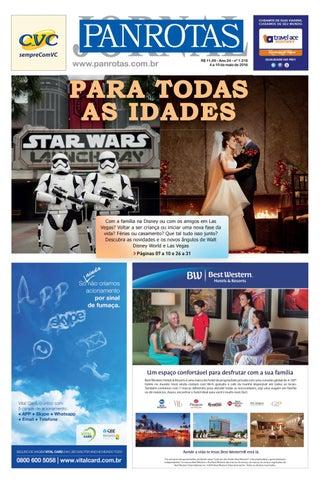 76faf2c328a6a Jornal PANROTAS 1216 by PANROTAS Editora - issuu