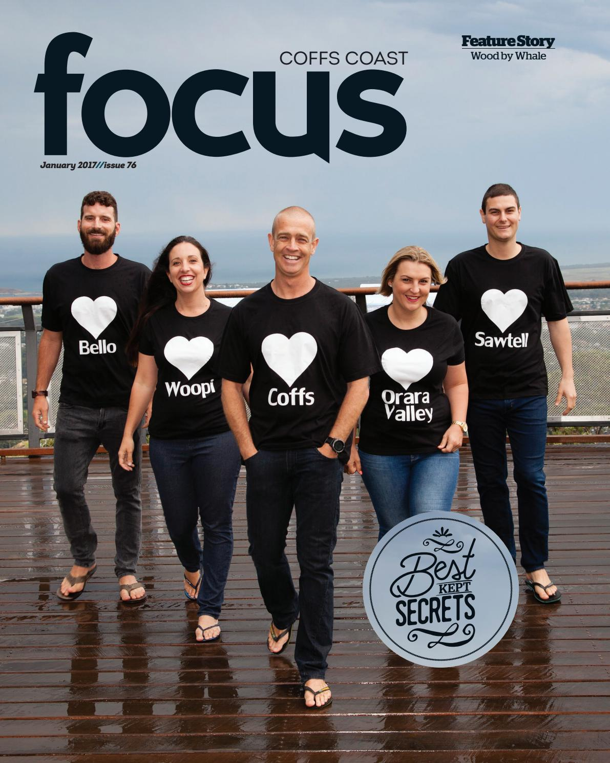 Coffs coast focus i76 by focus issuu nvjuhfo Image collections