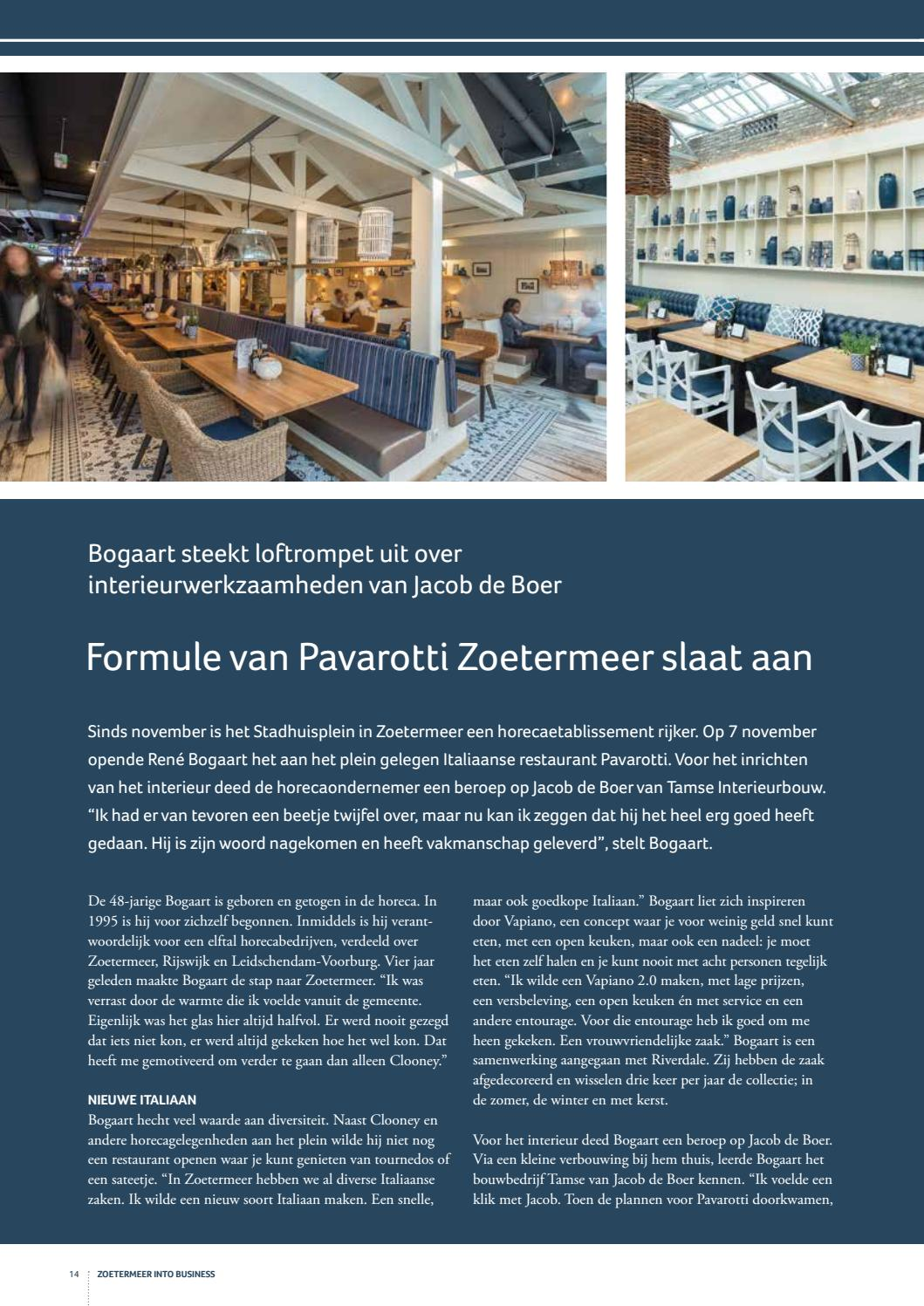 zoetermeer into business winter 2016 by into business issuu