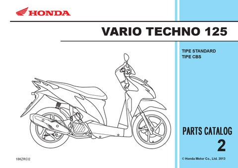Vario 150 by heru cahyo purnomo issuu vario 125 fi iss old asfbconference2016 Image collections