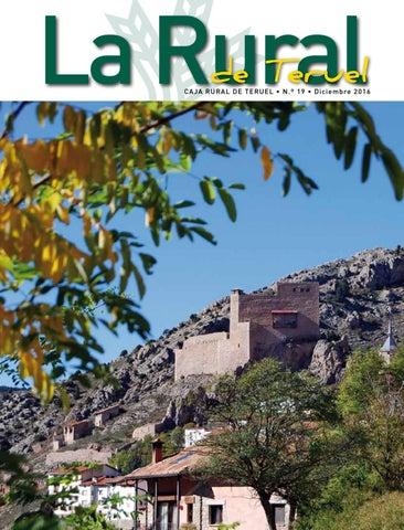 15422407f7ee6 La Rural nº 19 by Caja Rural de Teruel - issuu