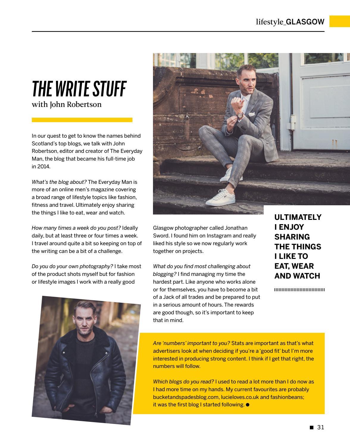 i-on magazine | January 2017
