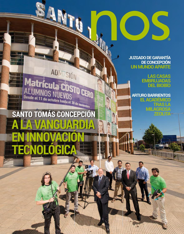 Revista NOS diciembre 2016 by Revista Nos - issuu