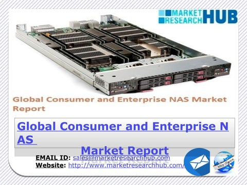 global enterprise nas market The global enterprise nas market can be segmented on the basis of end-user, into large enterprises and small and medium-sized enterprises (smes.
