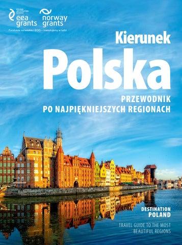 3429c4085a7268 Przewodnik Kierunek Polska by Fundusze_norweskie - issuu