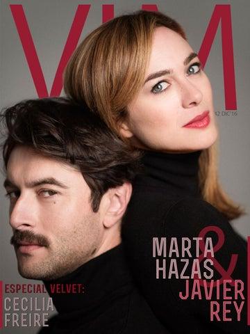 VIM Magazine - Diciembre  42 by VIM Magazine - issuu 93d07a6563cd