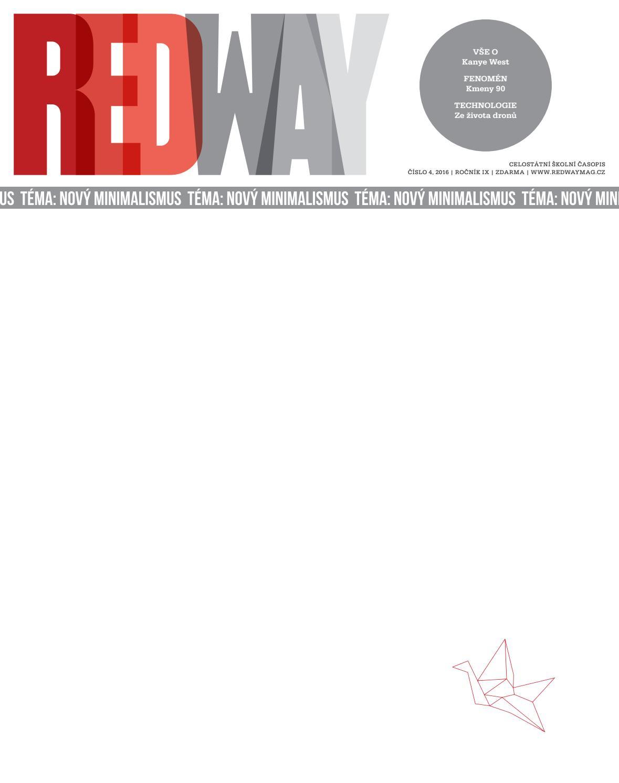 RedWay 4 IX. by RedWay magazine - issuu 6b8213c7ee2