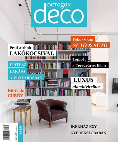 Octogon Deco 2016 4 by OCTOGON architecture design magazine - issuu 0f99b43bd4