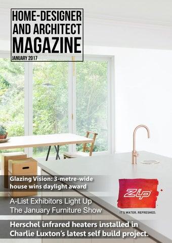 Home Designer and Architect - March 2016 by Jet Digital Media Ltd ...