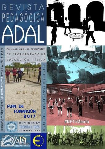 Revista Pedagógica ADAL 033 by ADAL APEFADAL - issuu 8ddf7f401fca