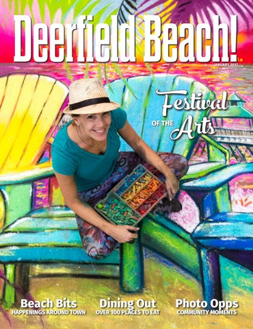ab6ce10d Deerfield Beach! January 2017 by Point! Publishing - issuu