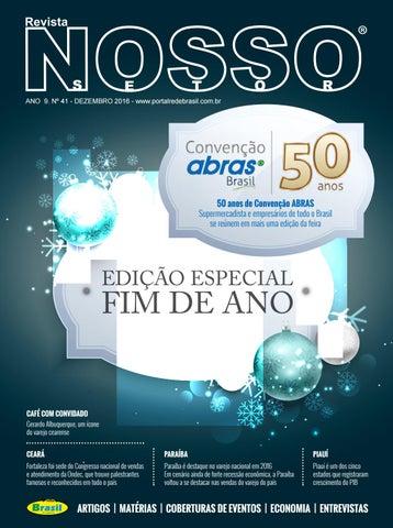 revista nosso setor, ano 9 nº 41 dezembro 2016 by rede brasil issuu4369 Curso Sebrae Online #4