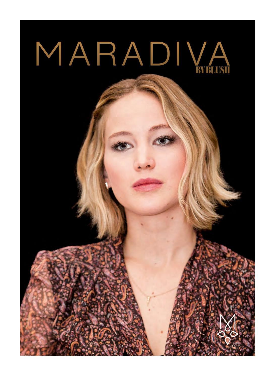 d2ebc60d79 Maradiva2017 by Editions BLUSH - issuu