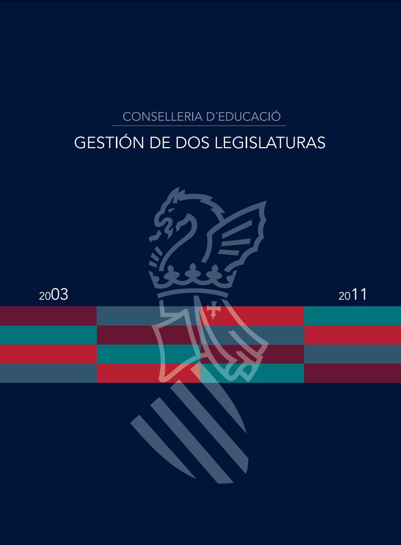 Gesti N De Dos Legislaturas Management Of Two Terms By Marta  # Muebles Fomento Sedavi