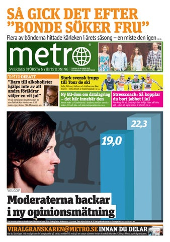 20151126 se stockholm by Metro Sweden - issuu 6a2e9fcbfb036