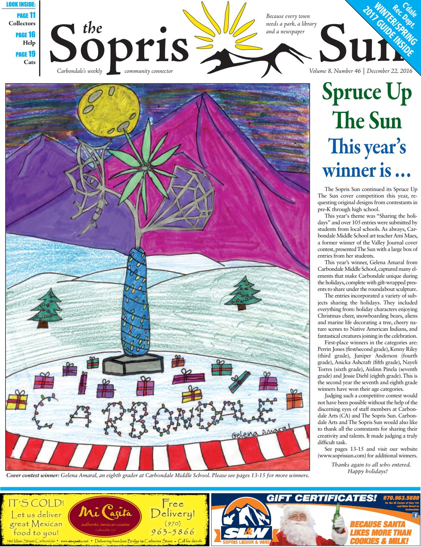 sc 1 st  Issuu & 16 12 22 by The Sopris Sun - issuu memphite.com