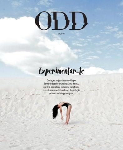 fe45c3195 Revista Odd by eduardo cazon - issuu