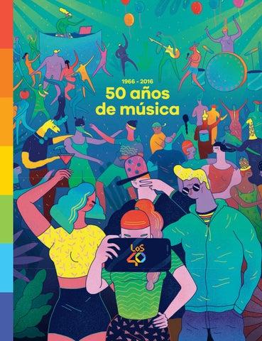 f037b706a1d 50 años de música (1966-2016) by Lourdes Moreno Cazalla - issuu