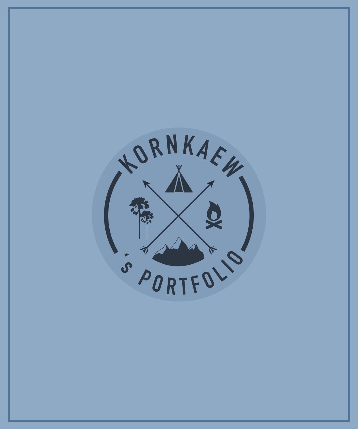 2015则�#����W�n��&_KornkaewsPortfolio2016byiamkornkaew-Issuu
