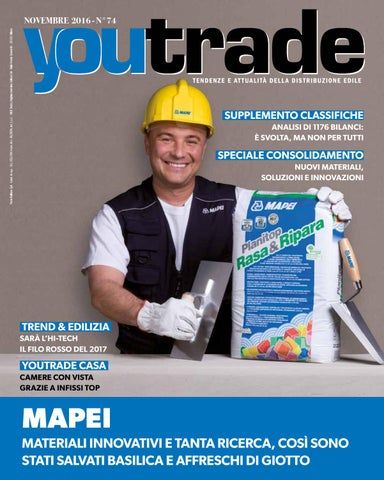 YouTrade - Novembre (2016) by Virginia Gambino Editore Srl - issuu a7d2c6afe98