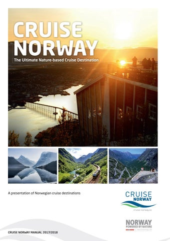 06ea3dca01e Cruisemanual 2017/18 by Oktan - issuu
