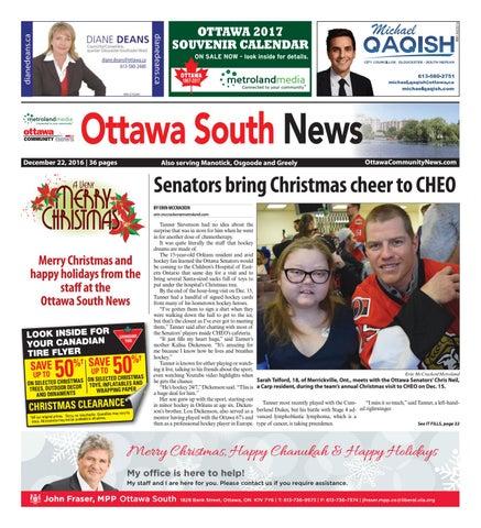 f8509a30c95 Ottawasouthmanoticknws122216 by Metroland East - Ottawa South News ...