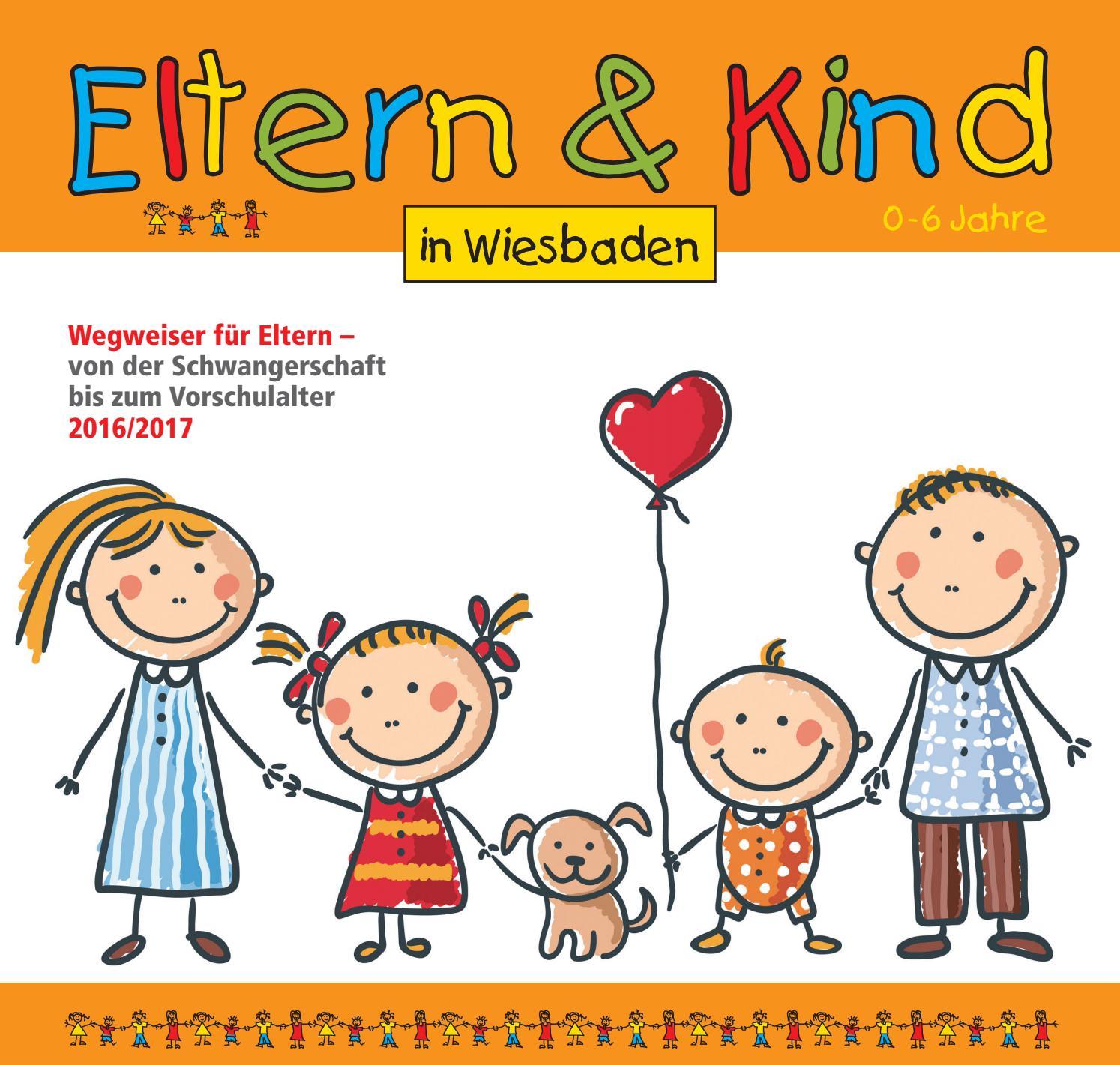 Eltern & Kind in Wiesbaden 2016 by DER PLAN OHG - issuu