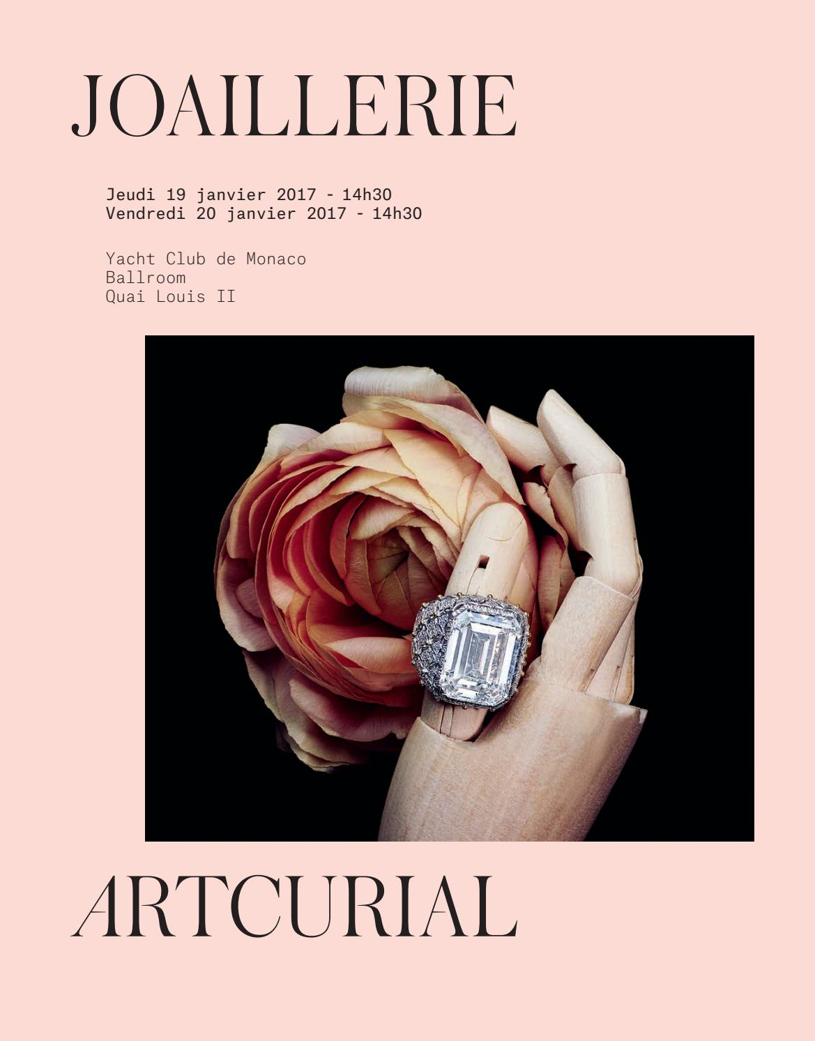 20b53b74d7f9 Joaillerie by Artcurial - issuu